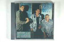 HERMANOS ROSARIO Bomba 2000 LATIN CD SEALED Karen