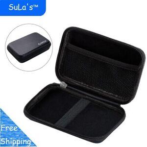Portable HDD Protector Bag 2.5 inch Hard Drive External Hard Drive Storage Bag