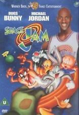 Space Jam 7321900164009 DVD Region 2 P H