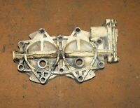 1960 Johnson 18 HP Cylinder Head Assembly PN 0377613 377613 Fits 50's-60's Model