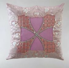 Katherine's Collection Fifi Goes To Paris Pink Pillow NEW 30-830107
