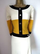Karen Millen shirt bodycon dress size 10