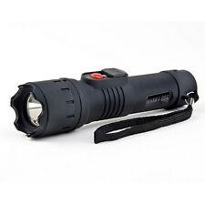 Guard Dog Security SG-GD4000S Stealth Flashlight/Stun Gun 110Lum 4Mil Volt