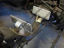 CXRacing LS1/LSx Engine Mounts Swap Kit For 1963-1967 Chevrolet Chevelle