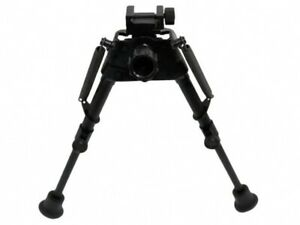 Harris Bipods 6-9 Inch Picatinny Self-Leveling Bipod S-BR2P