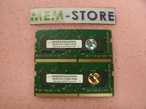 32GB (2x16GB) PC4-17000S SODIMM Memory Mini PC-Intel NUC6i5SYH i5-6260U 6th gen