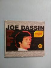 Joe Dassin -  мрз (Rare Russian CD)