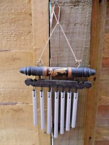 *  MUSICAL INSTRUMENT CHIME OR CAN BE USED AS A WINDCHIME FAIRTRADE AND HANDMADE