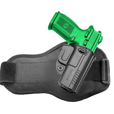 Fobus Ankle Holster For  FNS9 & FNS40 Full Size and Compact - FNS ND A