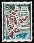 Timbre TAAF Stamp - Yvert et Tellier Aérien n°24 n** (Cyn24)