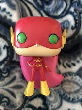 Teen Titans Go! Starfire Flash Funko Pop Loose