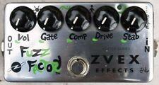 Z-Vex EffectsFuzz Factory Vexter series usato