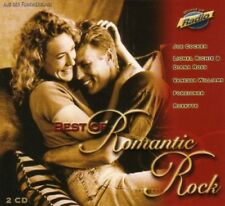 Various - Best of Romantic Rock [2 CDs]