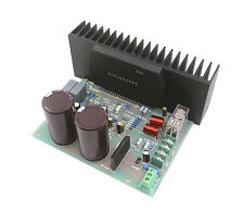 Assembeld Classic STK4234MK5 amplifier board 100W +100 W (without heatsink)
