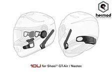 Sena 10U Shoei Gt Air Bluetooth Motorcycle Communication Helmet Kit
