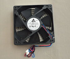 New high quality Delta fan AFB1212SH,120mm*25MM 12V 0.80A case fan, New