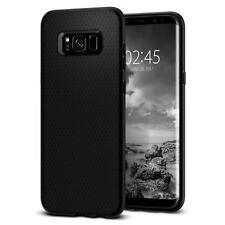 For Samsung Galaxy S8 Spigen® [Liquid Air Armor] Shockproof Slim TPU Case Cover
