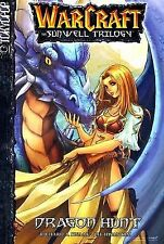 NEW - Dragon Hunt (Warcraft: The Sunwell Trilogy, Book 1)