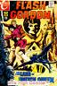 FLASH GORDON (1969 Series)  (CHARLTON) #14 Very Good Comics Book