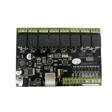 Ethernet eth008c Modulo Relè chassis