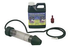 Lisle #75500: Combustion Leak Detector Kit.