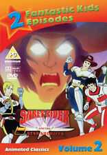 Saber Rider - Vol. 2 [DVD], Very Good DVD, ,