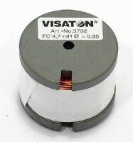 Visaton FC-Spule Ferritspule FC 8,2 mH  0,75 mm