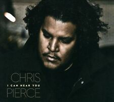 Chris Pierce : I Can Hear You CD