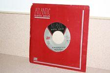 "Wilson Pickett 7"" vinyl In the Midnight Hour/634-5789 Atlantic Oldies OS13024"