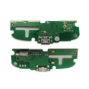 New USB Charger Charging Port Connector Dock Mic Flex Cable Board For Nokia 1