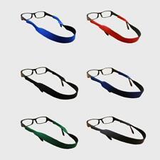 Neopren Brillenband Sport Brillenkordel Wassersport Segeln Angeln-Sportband