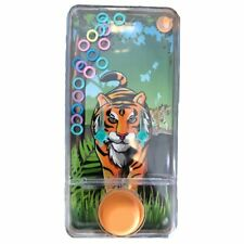 Wild Republic My Phone Water Game Tiger Novelty Toy Party Favour