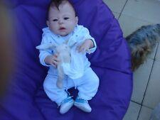 bebe reborn dakota Sheila mickael