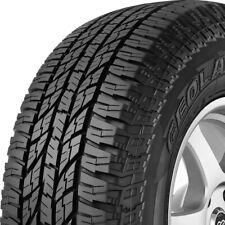 4 New Lt28570r17 E 10 Ply Yokohama Geolandar At G015 285 70 17 Tires Fits 28570r17