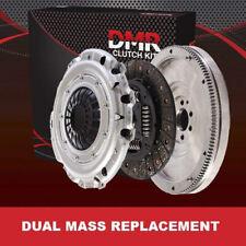 Seat Altea Clutch Kit for 1.9 TDi Incl DMR Flywheel  (Solid Flywheel)