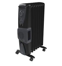 NEW Dimplex 1.5kW Eco Column Heater w/Turbo Fan Black finish