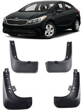 OEM Splash Mud Flaps Guards B0F46AU000/100 For 2017-2018 Kia Forte Cerato Sedan