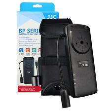 JJC Flash Battery Pack for CANON Speedlite YONGNUO YN-560II YN600EX-RT as CP-E4