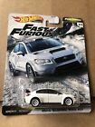 Hot Wheels Diecast - Fast & Furious - 2016 Subaru WRX ST1 5/5- See Description