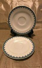 Villeroy Boch ~ Casa Look ~ Two (2) Saucers Luxembourg
