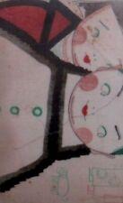ANDREW CHALK Ghost Of Nakhodka CASSETTE JAPAN ONLY af ursin organum