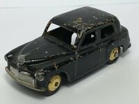 Vintage 20th Century 1950's Diecast Dinky Toys Hillman Minx Classic Car
