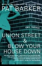 Union Street and Blow Your House Down: Two Novels (Paperback or Softback)