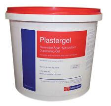 Dental Laboratory Plastergel (Duplicating Gel) from Metrodent