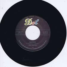 BOB DENTON - PLAYBOY / SKINNY MINNIE - (1950s ROCKABILLY JIVERS) Eddie Cochran