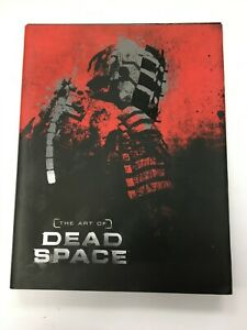 The Art of Dead Space by Martin Robinson (Hardcover, 2013) 71934/BH.HH