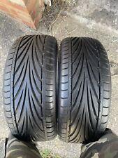 195/50 15 Toyo Proxes T1R Tyres Pair