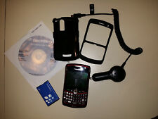 BlackBerry Curve 8330 Smartphone