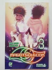 Magatsuhi.com Di Issei Mori N. 3 Ed. Gp Sconto 40%