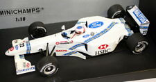 Minichamps 1/18 Scale 180 970022 Stewart Ford SF 1 R Barrichello Diecast model